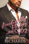 Accidentally Flirting With The CEO 2 Whirlwind Romance Series 4