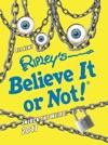 Ripleys Believe It Or Not Unlock The Weird