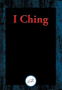 I Ching Book Cover