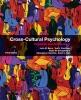 Cross-Cultural Psychology: Third Edition