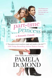 Part-time Princess book summary