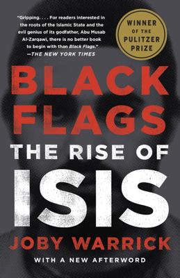 Black Flags - Joby Warrick book