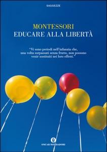 Educare alla libertà Book Cover