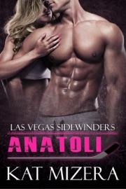 Las Vegas Sidewinders: Anatoli PDF Download