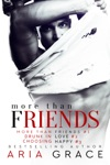 More Than Friends Collection Contemporary Gay Romance Boxed Set