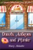 Donuts, Antiques and Murder