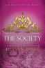 Jillian Dodd - The Society artwork