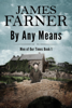 James Farner - By Any Means  artwork