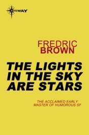 Download and Read Online The Lights in the Sky are Stars