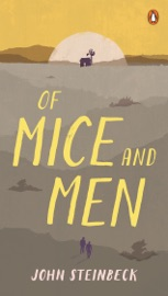 Of Mice and Men - John Steinbeck & Susan Shillinglaw Book