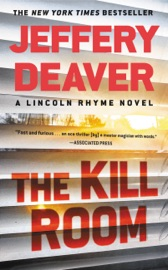 The Kill Room PDF Download