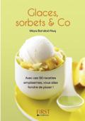 Petit livre de - Glaces, sorbets & Co