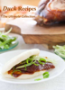 Joann Carroll - Duck Recipes: The Ultimate Collection artwork