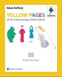 YELLOW PAGES III: BASIC BOWINGS