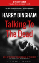 Talking to the Dead: 3 Book Box Set