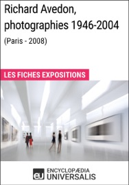 RICHARD AVEDON, PHOTOGRAPHIES 1946-2004 (PARIS - 2008)