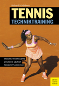 Tennis Techniktraining