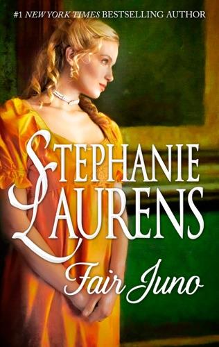 Stephanie Laurens - Fair Juno