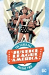 Justice League Of America The Silver Age Vol 2