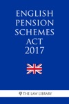 English Pension Schemes Act 2017