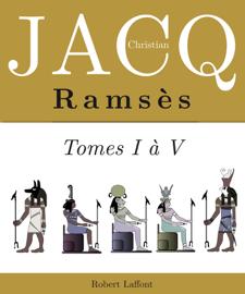 Ramsès - Intégrale I-V
