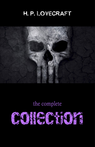 H. P. Lovecraft: The Complete Collection Book Review