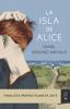 Daniel Sánchez Arévalo - La isla de Alice portada