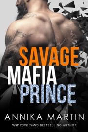 Savage Mafia Prince PDF Download