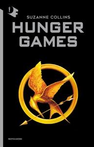 Hunger Games da Suzanne Collins