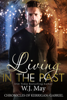 W.J. May - Living in the Past  artwork