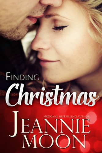 Jeannie Moon - Finding Christmas
