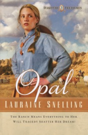 Opal (Dakotah Treasures Book #3) PDF Download