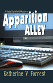 Apparation Alley