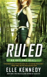 Ruled - Elle Kennedy by  Elle Kennedy PDF Download