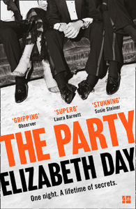 The Party Libro Cover