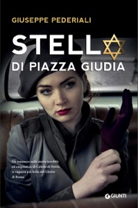 Stella di piazza Giudia Book Cover