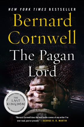 The Pagan Lord image