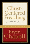 Christ-Centered Preaching