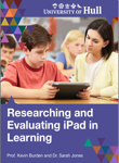 Research and Evaluating iPad in Learning