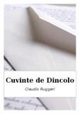 Cuvinte De Dincolo