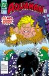 Aquaman 1991- 6