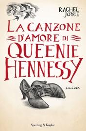 La canzone d'amore di Queenie Hennessy PDF Download