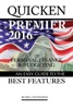 Quicken Premier 2016 Personal Finance and Budgeting: An Easy Guide to the Best Features