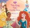 Disney Princess Take-Along Tales