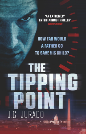 The Tipping Point - J.G. Jurado