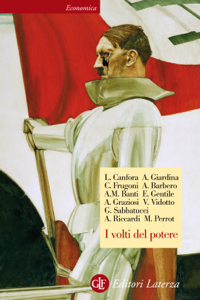 I volti del potere Libro Cover