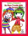 Sewing A Friendship 4 No More Troubles With My Parents Book 1 Monkey Faces