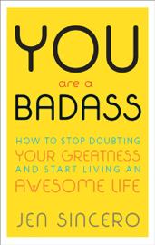 You Are a Badass® book