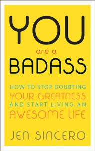 You Are a Badass Summary