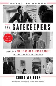The Gatekeepers ebook